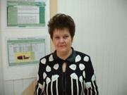 Шакина Валентина Федоровна, преподаватель истории