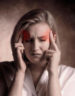 головная боль напряжения с двух сторон
