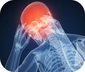 головная боль напряжения причина
