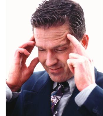 головная боль напряжения работа