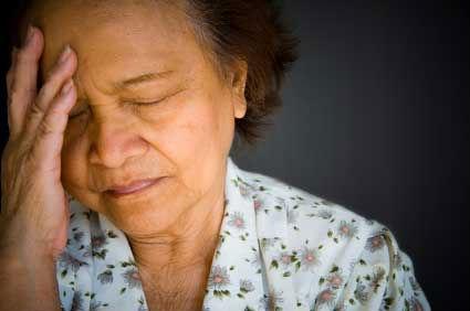 Болезнь Паркинсона боли