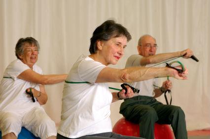 Болезнь Паркинсона гимнастика