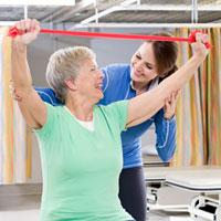 Болезнь Паркинсона лечебная физкультура