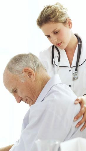 Болезнь Паркинсона лечение
