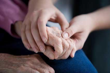 Болезнь Паркинсона поддержка