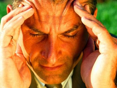 дисциркуляторная энцефалопатия головная боль