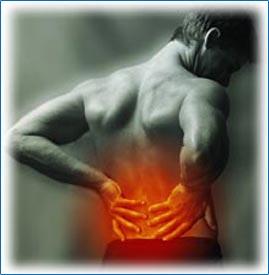Лечебные блокады боли в спине