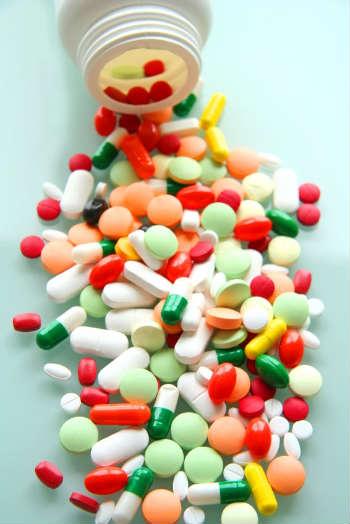 медикаментозное лечение паркинсонизма
