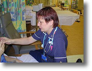 Немедикаментозное лечение инсульта