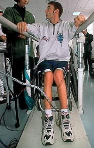 Немедикаментозное лечение инсульта тренажеры