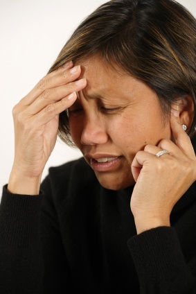 Невралгия тройничного нерва симптомы
