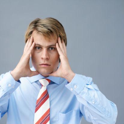 Панические атаки стресс