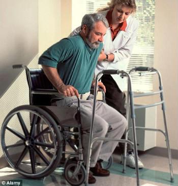 ускорение выздоровления инсульт
