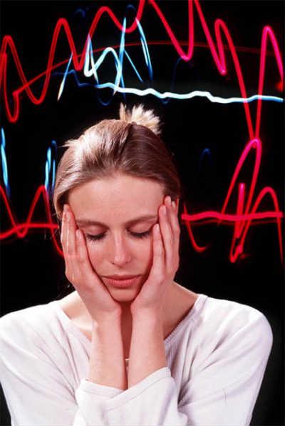 очаговая эпилепсия