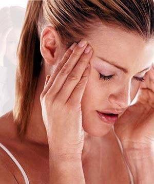 головные боли неврит лицевого нерва