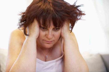 ожирение и отчаяние