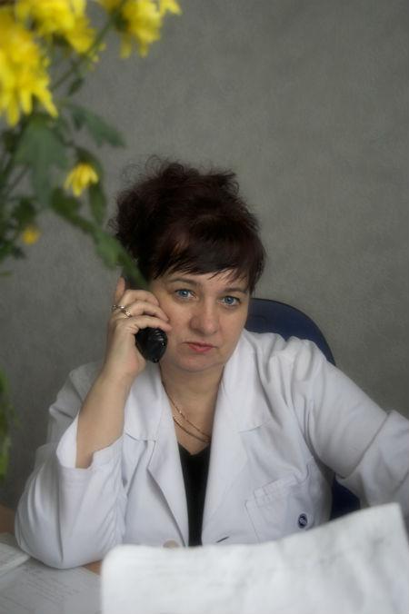 Директор неврологической клиники «Твой доктор» - Зыкова Татьяна Павловна