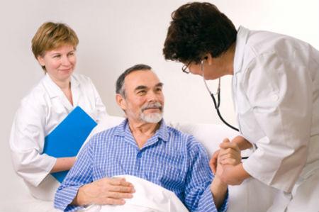 осложнения после инсульта